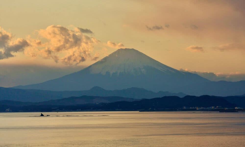 Fuji Enoshima