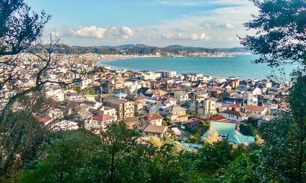 Hasedera Kamakura