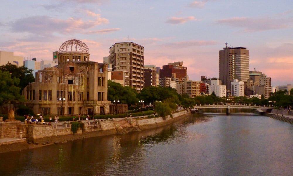 Hirashima A-Dome
