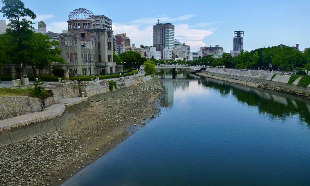 Hiroshima Parco della Pace