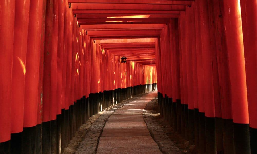 Kyoto Fushimi Inari